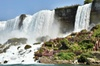 Small Group Niagara Falls American & Canadian Side ComboTour and Bo...