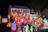Half-Day Holiday and Tacky Lights Tour in Richmond