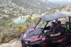 Paseo en buggy por la naturaleza