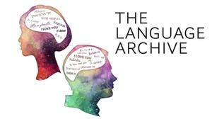 Bristol Riverside Theatre: The Language Archive at Bristol Riverside Theatre