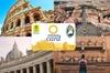 Il pass Omnia Vatican e Rome include il tour Hop-On Hop-Off