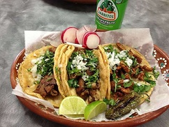 $10 For $20 Worth Of Mexican Casual Dining at SUPERMERCADO MEXICO, plus 6.0% Cash Back from Ebates.
