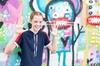 New Orleans Street Art and Mural Walk ft. Banksy