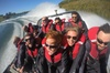 Jet Boat Ride on Waikato River Including Tutukau Gorge and Orakei K...