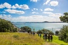 Cultural Walking Tour at Orakei in Auckland
