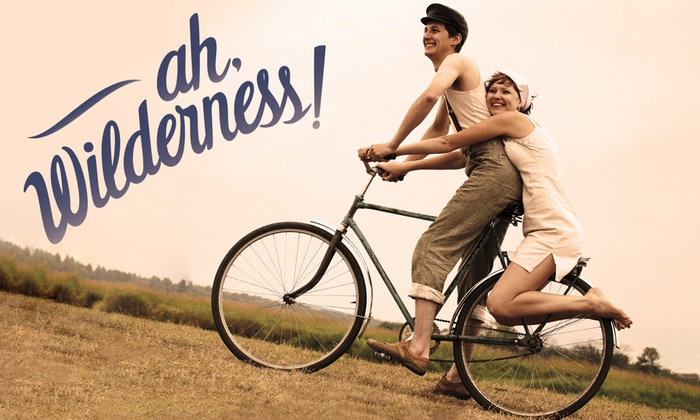 A.C.T. - American Conservatory Theater: Ah, Wilderness! at A.C.T.