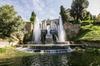 Gita di un giorno a Tivoli con partenza da Roma: Villa Adriana e Vi...