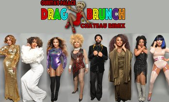 Shi-Queeta-Lee's Drag Brunch