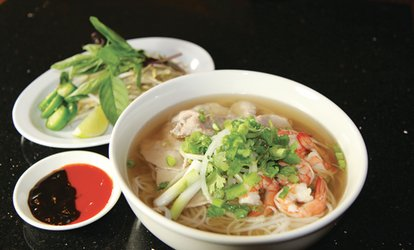image for $10 For $20 Worth Of Vietnamese Cuisine