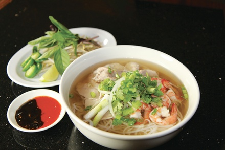 $10 For $20 Worth Of Vietnamese Cuisine
