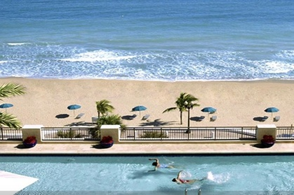 The Atlantic Hotel & Spa With Pool & Beach Access photo