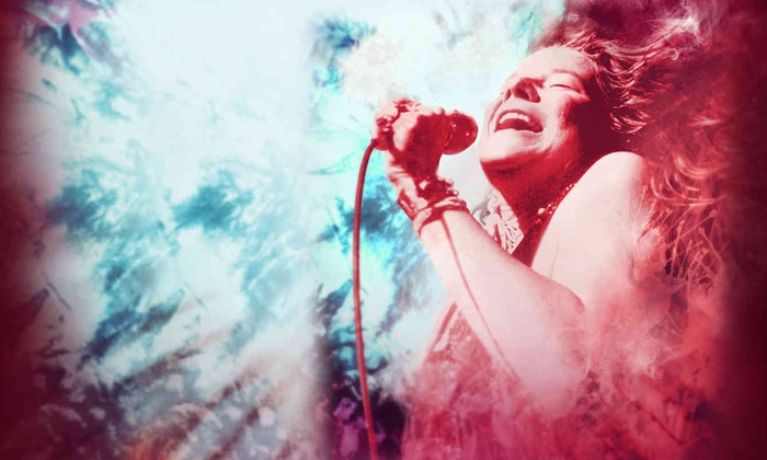Ordway Center for the Performing Arts - Music Theater - Northwestern Precinct: A Night With Janis Joplin at Ordway Center for the Performing Arts - Music Theater