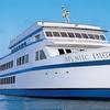 Mystic Blue Buffet Cruises at The Mystic Blue