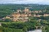 Circuit d'une demi-journée dans la Vallée de la Dordogne avec EXPLOREO