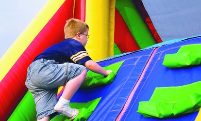 image for $20 For Admission For 4 <strong>Kids</strong> (Reg