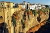 Excursión de medio día por la ciudad de Ronda con tapas