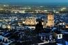 Excursión a pie de noche por Granada con tapas: Albaicín y Sacromonte