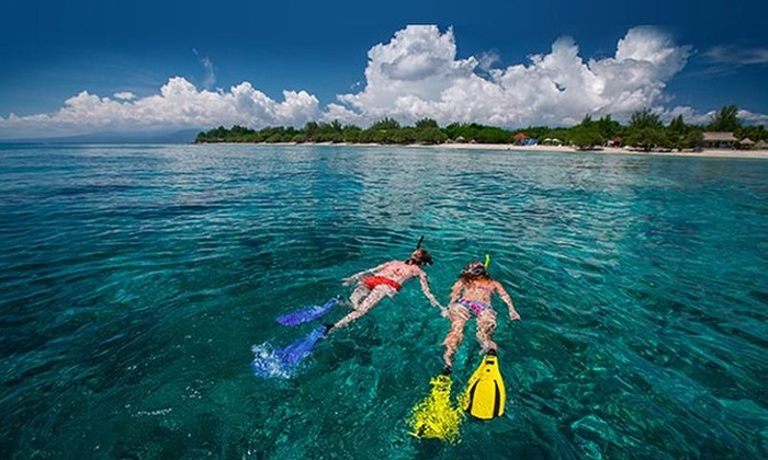 3e3b615d5cbb Half-Day Cozumel Snorkeling and Dune Buggy Tour with Punta Sur & Tequila  Museum