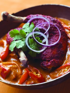 $15 For $30 Worth Of Indian Dinner Dining