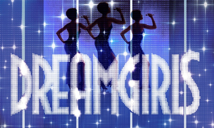 La Mirada Theatre for the Performing Arts - La Mirada: Dreamgirls at La Mirada Theatre for the Performing Arts