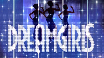 Dreamgirls at La Mirada Theatre for the Performing Arts