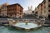 Passeggiata a Roma: centro, Pantheon, Fontana di Trevi e Scalinata ...