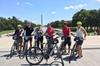 Monumental Electric Bike Tour