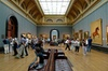 British Museum & National Gallery of London Guided Combo Tour - Pri...