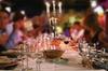 Degustazione di vini di Montalcino e cena con Fiorentina