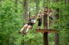 Aerial Adventure Adult Course - Morning