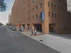 Parking at 600 E St. NW Garage- Valet at LAZ Parking, plus Up to 8.0% Cash Back from Ebates.