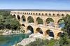 Une demi-journée en Provence au pont du Gard avec dégustation de vi...