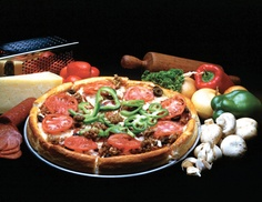 ROSATI'S PIZZA AND PUB: $15 For $30 Worth Of Chicago-Style Pizza & Italian Dining