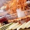 $15 For $30 Worth Of Teppanyaki, Sushi & Beverages
