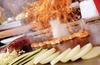 SHOGUN TEPPAN STEAK SUSHI - Corona Hills: $15 For $30 Worth Of Teppanyaki, Sushi & Beverages