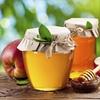 Baking with Honey + Apples for Rosh Hashanah