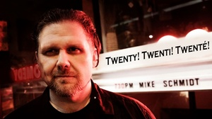 Three Clubs: Twenty! Twenti! Twenté!