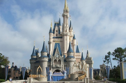 Day trip to Walt Disney World from Tampa bc11a55a-4b29-41ee-adb0-dc067b3ff872
