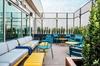 Gatwick South Airport Lounge - My Lounge