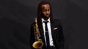 Winningstad Theatre : Saxophonist Chris Mitchell - Saturday September 24, 2016 / 8:00pm