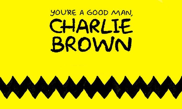 Washburn Performing Arts Center  - One Stop: You're a Good Man, Charlie Brown at Washburn Performing Arts Center