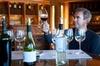 Degustazione di vini e formaggi italiani a Roma