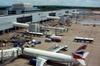 London to Gatwick Airport Private Minibus Transfer