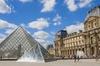 Billets pour Musée du Louvre : E-ticket
