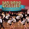 """San Diego Follies"" - Saturday June 24, 2017 / 6:00pm"