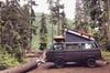 Rent a beautifully restored VW Vanagon Westfalia camper van