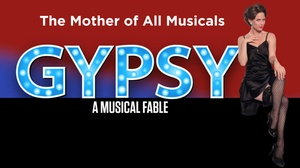 """Old Town Theatre: """"Gypsy"""""""