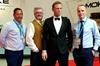 James Bond 007 Ultimate Spy Taxi Tour