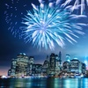 July 4th Fireworks Party Cruise - Tuesday July 4, 2017 / 7:30pm (Bo...