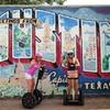 Austin Street Art Segway Tour